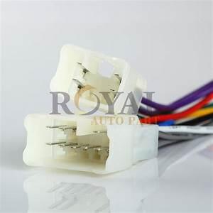 Scosche Wiring Harnes Color Code Gm 3000