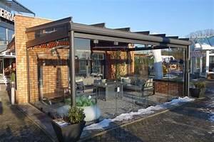 ausstellung fur wintergarten terrassendacher With weinor terrassenüberdachung