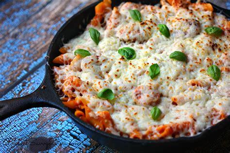 one pan recipes one pot cheesy pasta recipe budget savvy diva