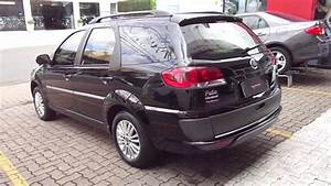 Fiat Palio Weekend Attractive 1 4 8v  Flex  2012