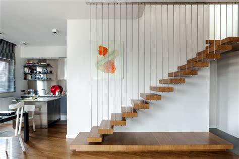 modele cuisine en l appartement moderne à l intérieur design en pologne