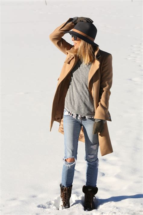 Winter Outfits Ideas You Want Copy Just The Design