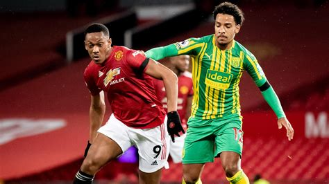 Match gallery - Pics from Man Utd v West Brom - 21 ...