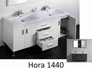 Meuble Et Vasque Salle De Bain : meubles lave mains robinetteries meuble sdb meuble de ~ Dailycaller-alerts.com Idées de Décoration