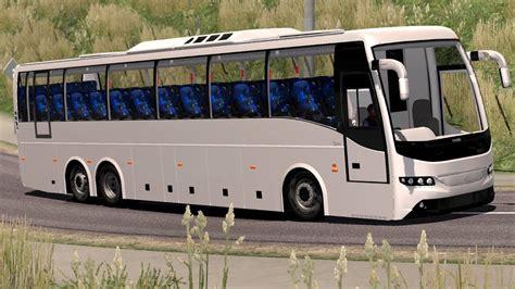 volvo bus driver training  india euro truck simulator