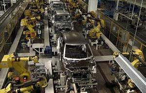 'B' line construction work kicks off at Suzuki Motor