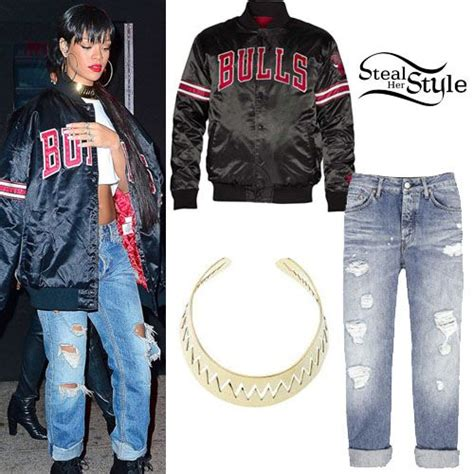 Pin by La'NayaAnn on groovy | Her style, Rihanna outfits ...