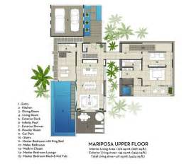 villa home plans architectural house plans modern design modern villa design plan villa house plans mexzhouse com