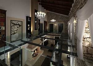 Interior Design Case Di Lusso