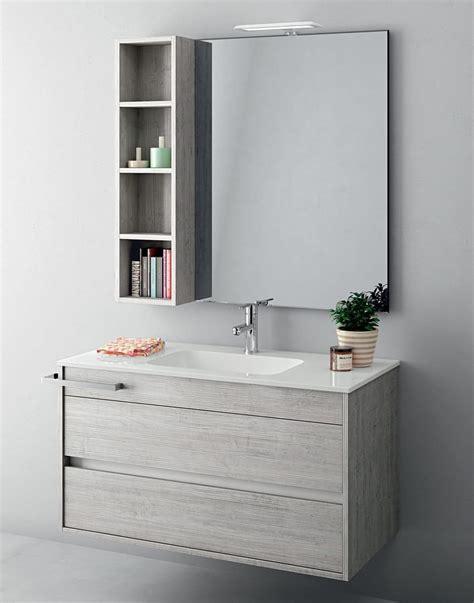 mobili bagno salvaspazio mobile da bagno salvaspazio con cassetti idfdesign