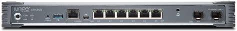 SRX300-Bilder - Juniper Networks