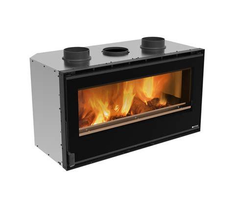camini ventilati a legna prezzi caminetti a legna inserto 100 ventilato la
