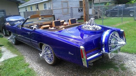 """The €�swang"""" State Of Texas; Land Of Candy Paint And Home"""