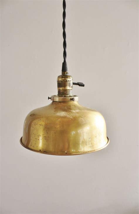 ideas  brass pendant  pinterest gold