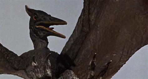 pteranodon kaijumatic