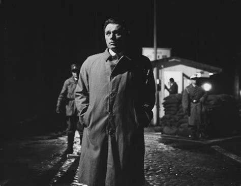 Spy Films Of The Cold War