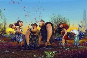 Animated film 'The Croods' dominates weekend box office ...
