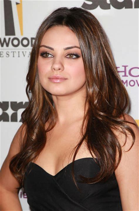 Mila Kunis Sans Maquillage Le Tribunal Du Net