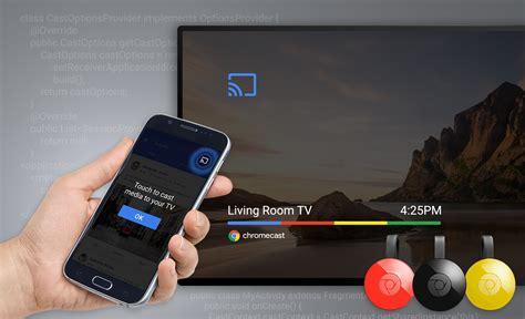 google chromecast obzor ustroystv     ultra pokoleniya