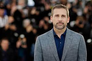 Forget Pattinson or Gosling: Steve Carell rules Cannes ...