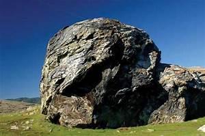 Ring Mountain Rocks