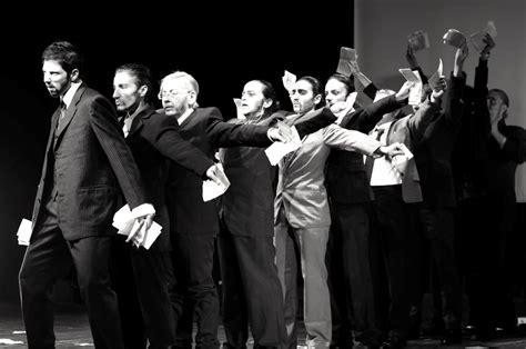 teatro ringhiera sabato termina zelig rainbow allo zelig cabaret con