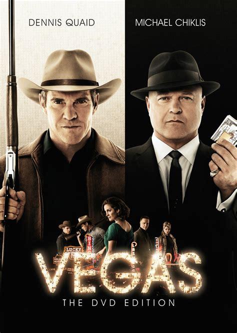 kazino v vegas dvd release date