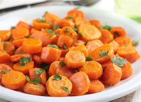 roux en cuisine carottes vichy rapide recettes légères plat et recette