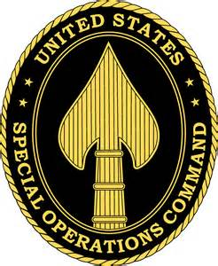 Special Operations Command Logo