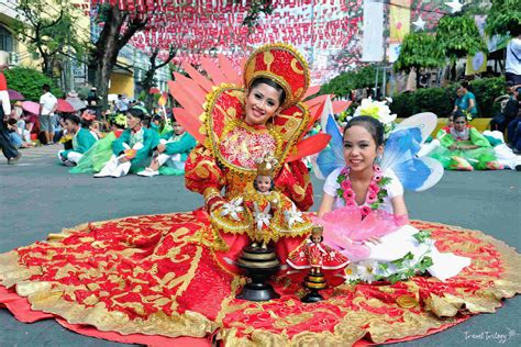 Sinulog Festival   Cebu City - Travel TrilogyTravel Trilogy