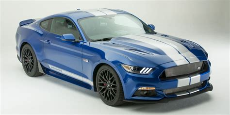 shelby gte  shelby ford mustang