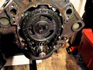 100k   Timing Chain Chevy 5 7l