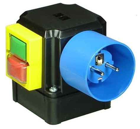 wandle mit schalter und stecker schalter stecker kombination m bremselektronik k700 vb st3 ka12