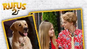 """NickALive!: Premiere Of """"Rufus 2"""" Delivers PAWsome Ratings ..."""