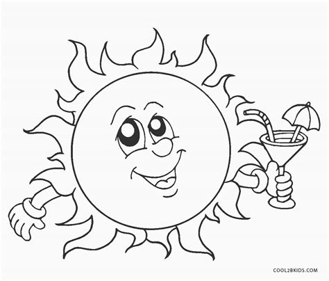 miscellaneous coloring pages coolbkids