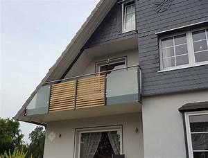Holz Für Balkongeländer : balkongel nder 26 hirsch metallbau ~ Lizthompson.info Haus und Dekorationen