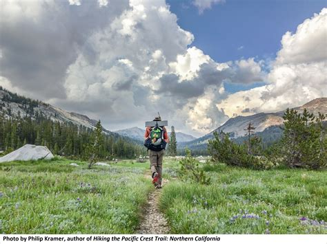 tips  hiking  pct  mountaineers
