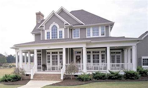 country homes open floor plan country house floor plans