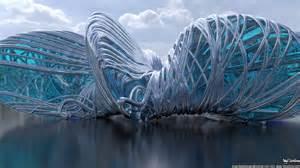 design le parametric architecture le confident