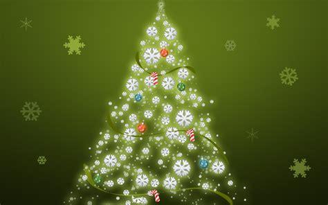 1920x1200 Simple Christmas Tree Desktop Pc And Mac Wallpaper