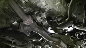 How To Replace The Torque Strut On A 2008 Ford Fusion With