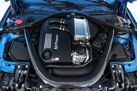 Test The New S55 Engine, Talk About It