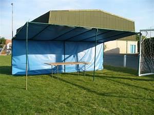 tonnelle 3 x 6 gallery of dtails tente pliante x m With good tente jardin leroy merlin 1 tout savoir sur les tonnelles tentes et voiles dombrage