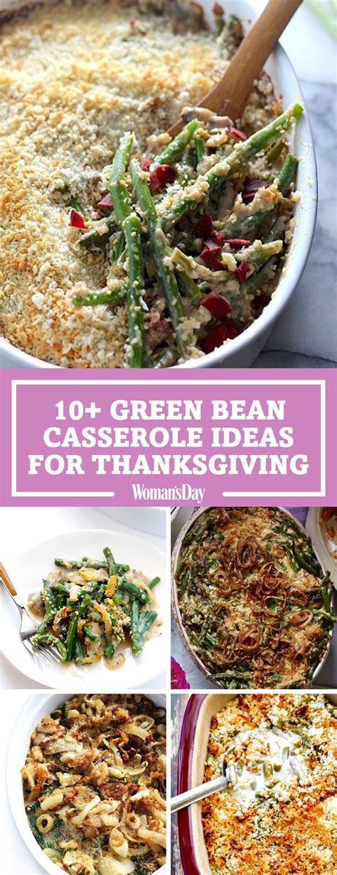 best ever green bean thanksgiving recipe 12 easy green bean casserole recipes green bean casseroles from scratch for thanksgiving