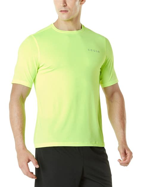 TSLA - TSLA Tesla MTS04 HyperDri Short Sleeve Athletic T ...