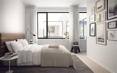 galeria de imagenes habitaciones de estilo nordico