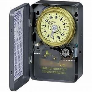 Intermatic 24-Hour Timer - T1975R - FarmTek