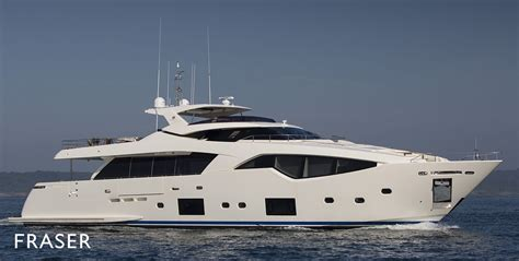 Yacht Images by Alandrea Yacht For Charter Fraser