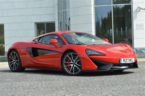 2016, 570s, Cars, Coupe, Mclaren, Red, Supercars ...