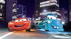Cars 2 Video : pixar s cars 2 trailer video sci fi comic books movies and tv online video ~ Medecine-chirurgie-esthetiques.com Avis de Voitures